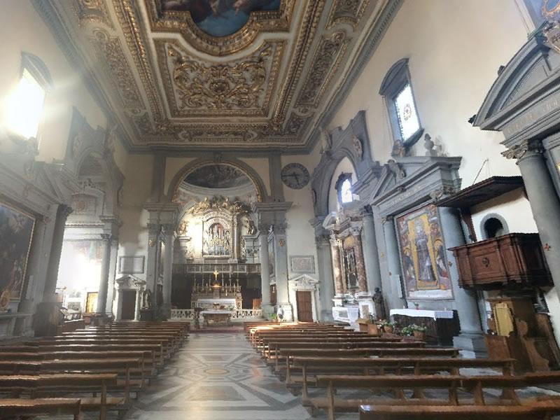 Museo Nacional de San Marcos | Florencia | Viajering